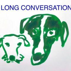 The Long Conversation THE LETTER PT 2 Aug. 22, 2021