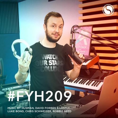 Find Your Harmony Radioshow #209 Image