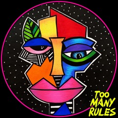 Andre Salmon, Addict Disc - Joind (Original Mix) - Too Many Rules
