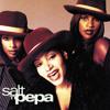"Hold On (feat. Sounds Of Blackness, Deidra ""Spin"" Roper & Kirk Franklin)"