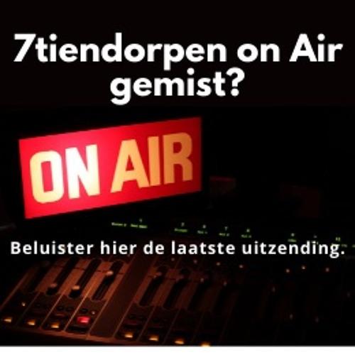 Laatste uitzending van 7tiendorpen on Air