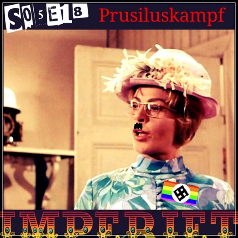 S05E18. Prussiluskamf