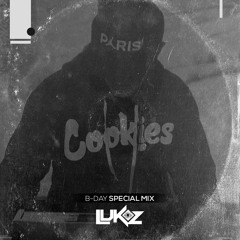 Lucas Martinez #002  B-Day Special Mix