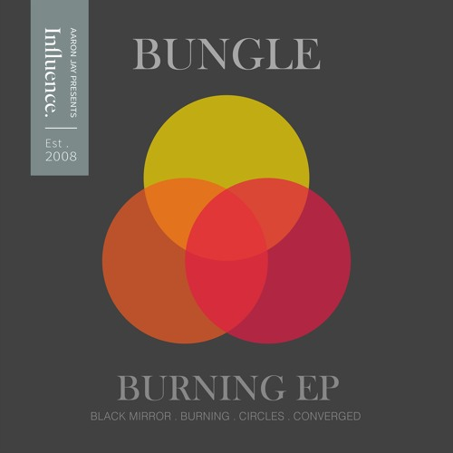 BUNGLE - CONVERGED (INFLUENCE RECORDS 2021)