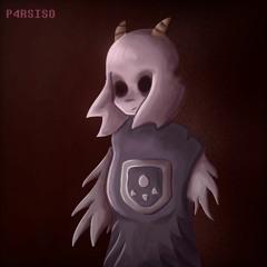 ×  P4RSISO - Her True Action - Undertale [Halloween Special]