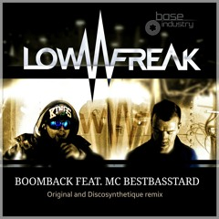 Boomback (feat. MC Bestbasstard) (Original Mix)