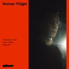 Roman Flügel - 17 June 2021