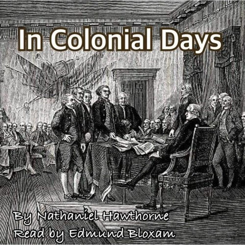 In Colonial Days Chapter One: Howe's Masquerade