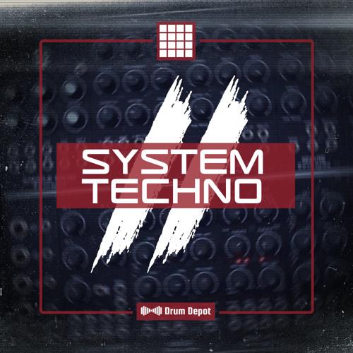 Drum Depot - System Techno II - Demo