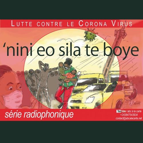"""Série audio en lingala; """"'Nini eo sila te boye?"""""""