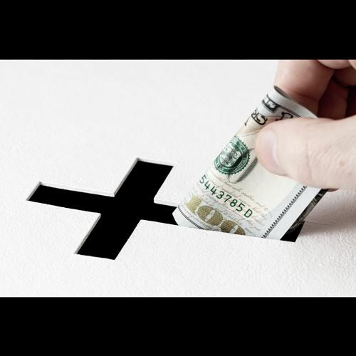 Ep. 321 - Churches Shouldn't Get Pandemic Stimulus Money Unless...