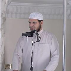 أفضل دعاء تدعو به في سجودك فيغفر الله جميع ذنوبك  كان النبي ﷺ يحرص عليه | سعيد القاضي