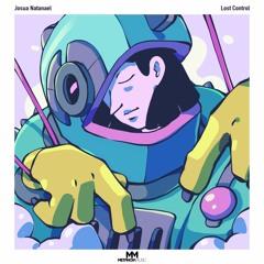 Josua Natanael - Lost Control