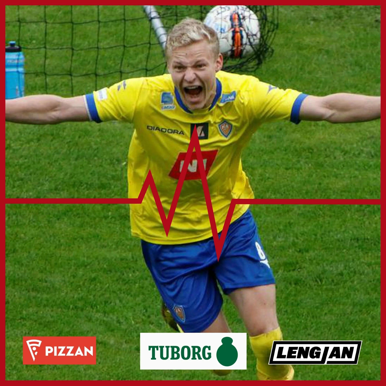 Helgaruppgjör Dr. Football - Reykjavíkurliðin að rúlla upp boltanum