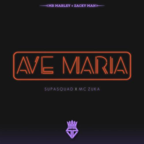 Ave Maria (feat. MC ZUKA)