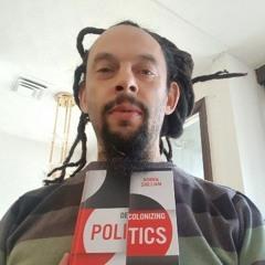 41. Robbie Shilliam on Decolonizing Politics and the Rastafari Movement