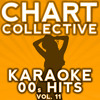 Staring At the Sun (Originally Performed By Rooster) [Karaoke Version]