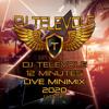 Download DJ TELEVOLE - 12 Minutes Live MiniMix 2020 (VOL.2) #EvdeKal [BUY = FREE DOWNLOAD] Mp3