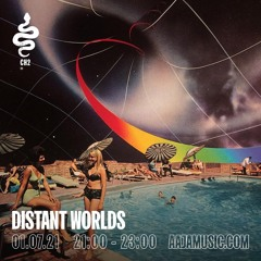 Distant Worlds - Aaja Channel 2 - 01 07 21