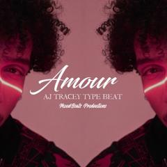 "[FREE] AJ Tracey Type Beat 2020 | Afroswing Instrumental - "" Amour "" ( Prod. MoodBeatz )"