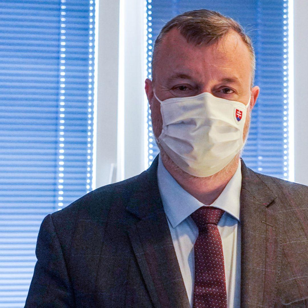 Milan Krajniak - Nominácia nového šéfa SIS bude apolitická