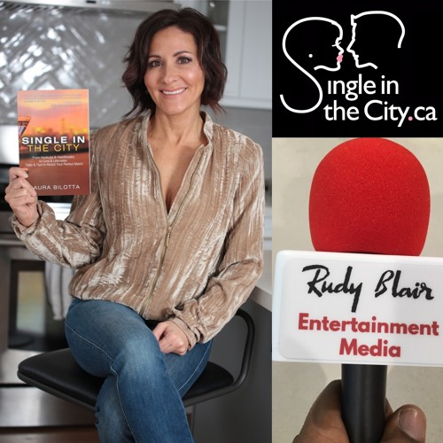 Interview w Dating Coach, Matchmaker & Relationship Expert Laura Bilotta on Surviving Valentines Day