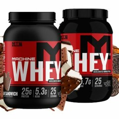 MTS Nutrition Machine Whey Protein MTS Nutrition Products