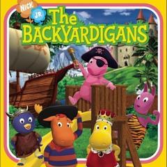 Castaways (The Backyardigans) Guitar Cover