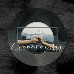 (10-25-20) A Lifestyle of Generous Faith