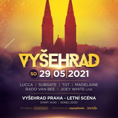 Subgate@Vyšehrad Prague 28.5.2021