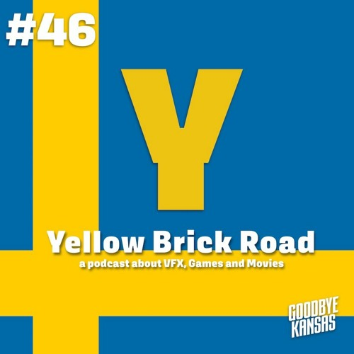 #46 - Welcome to Sweden