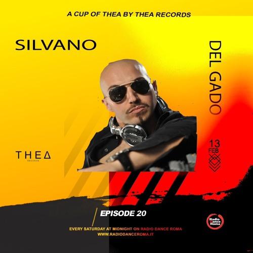 A Cup Of Thea Episode 20 With Silvano Del Gado