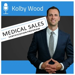 #102 - Is It Better To Have Sales Experience or Clinical Knowledge