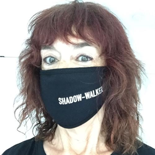 Shadow - Walks (at Home) With Amanda Gutierrez - Excerpt