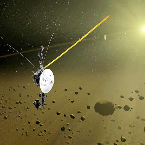 Voyager 1 - Version B