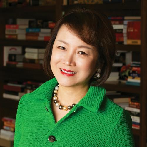 Learn the secrets of successful entrepreneur Mei Xu