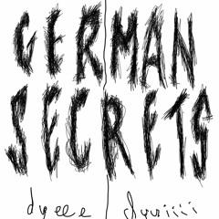 Merouj:: german secrets #2