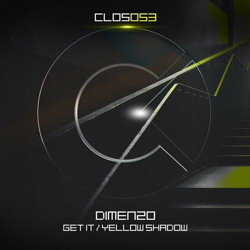 Dimenzo - Yellow Shadow (Original Mix)