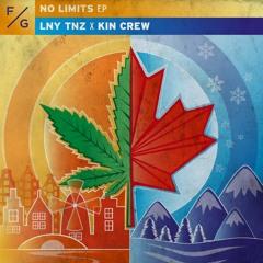 LNY TNZ x Kin Crew - Suited Up