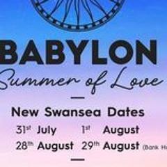 Babylon Mix