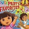 "Dora The Explorer Party Mix (including ""Dora The Explorer Theme"" & ""Travel Song"")"