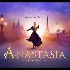 Journey To The Past - anastasia Cover