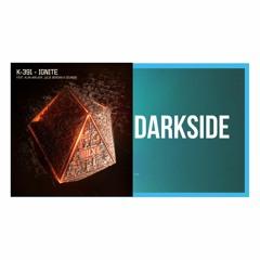 Darkside & Ignite Unplugged Female MASHUP | Made with ❤ | #Darkside | #Ignite | #AlanWalker |