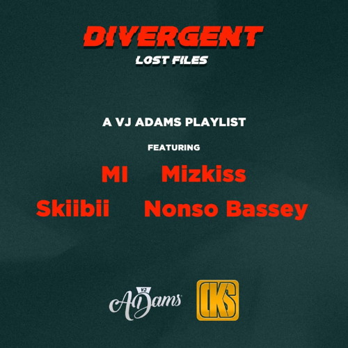 Divergent (Lost Files)