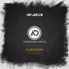 Curation Unplugged Session