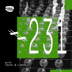 Amber Muse Radio Show #231 with Taran & Lomov // 30 Apr 2021
