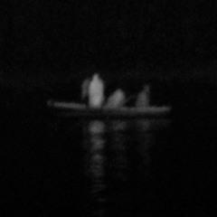 In Darkness by Shark Teeth & Moon Dust