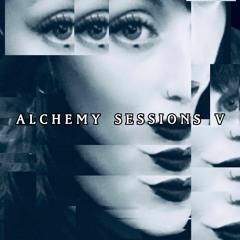 Alchemy Sessions V w/ LYRA Guest Mix