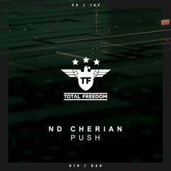 ND Cherian - Push