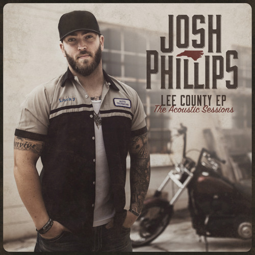 Lee County (The Acoustic Sessions EP)
